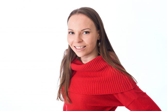 Pietarin instituutin johtaja Maarit Uber KUVA1