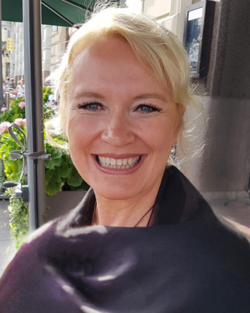 Anna-Maria Wiljanen
