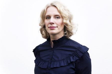 Pauliina Gauffin. Foto_Karoline Hjorth