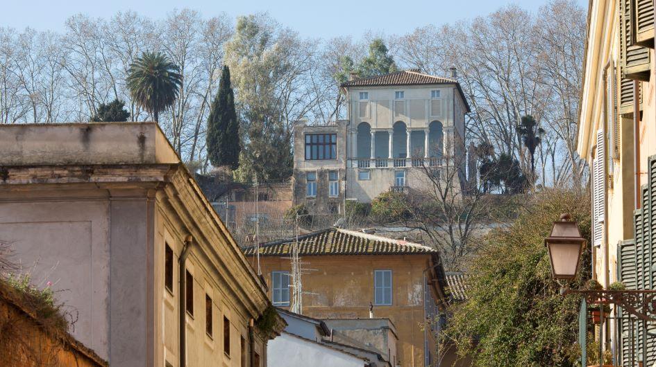 Kuva Villa Lantesta